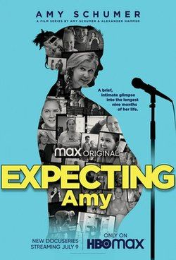 Expecting Amy 1. évad (2020) online sorozat