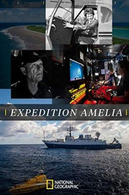 Expedition Amelia (2019) online film