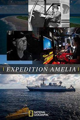 Az Amelia Earhart-expedíció (2019) online film