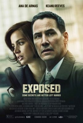 Exposed (2016) online film