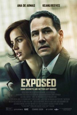 Exposed (2016) online film