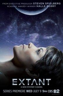 Extant 1. �vad (2014) online sorozat
