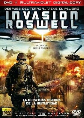 Exterminator - A Roswell inv�zi� (2013)