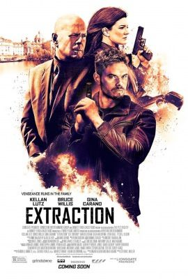 Extraction (2015) online film