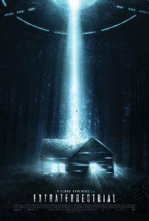 Extraterrestrial (2014) online film