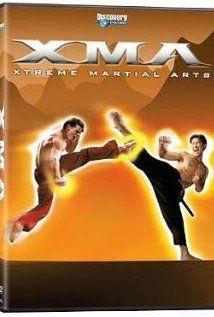 Extrém küzdősportok (2003) online film
