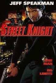Exzsaru, az utca lovagja (1993) online film