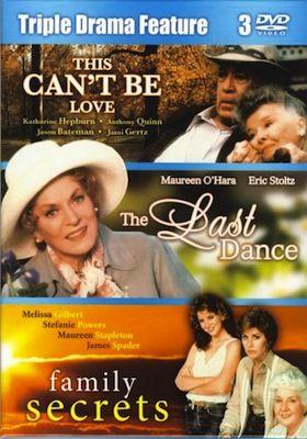 Ez nem lehet szerelem (1994) online film