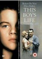 Ez a fiúk sorsa (1993) online film