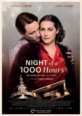 Ezer óra éjszakája (2016) online film