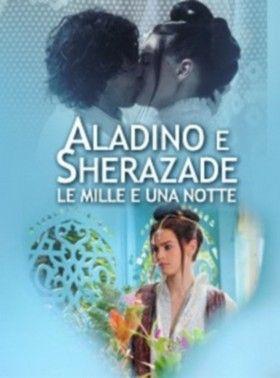 Ezeregy éjszaka mesé i- Aladin és Sherazade (2012) online film