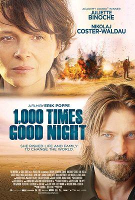 Ezerszer is jó éjszakát! (2013) online film