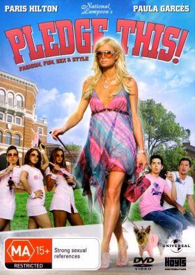 Ezt kapd ki! (2006) online film