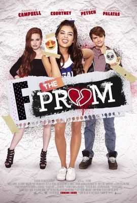 F*&% the Prom (2017) online film