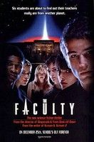 Faculty - Az invázium (1998) online film