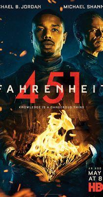 Fahrenheit 451 (2018) online film