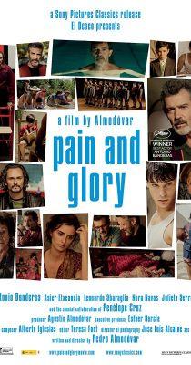 Fájdalom és dicsőség (2019) online film