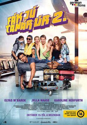 F�k j� Tan�r �r 2. (2015) online film