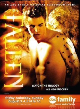 Fallen - Letaszítva (2007) online sorozat