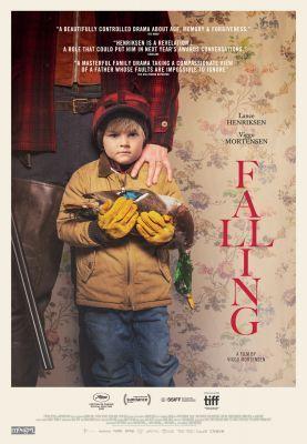 Falling (2020) online film