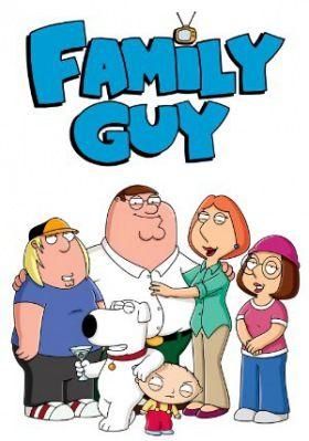 Family Guy 14. évad (2016) online sorozat