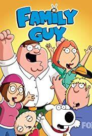 Family Guy 19. évad (2020) online sorozat