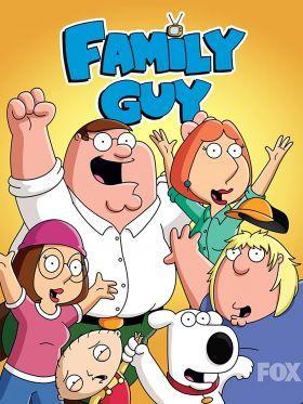 Family Guy 20. évad (2021) online sorozat