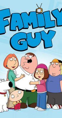 Family Guy 17. évad (2018) online sorozat