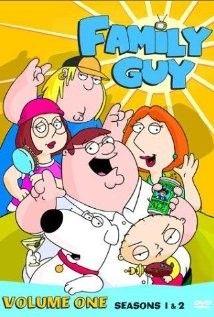 Family Guy 6. évad (2007) online sorozat