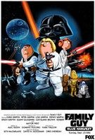 Family Guy : Star Wars paródia (2007) online film
