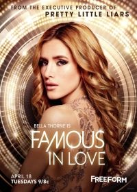 Famous in Love 1. évad (2017) online sorozat