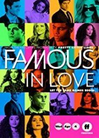 A főszerep (Famous in Love) 2. évad (2018) online sorozat