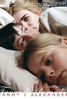 Fanny és Alexander (1982) online film