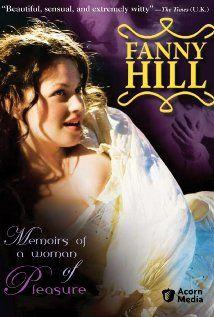 Fanny Hill - Egy örömlány emlékiratai (2007) online sorozat