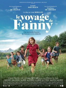 Fanny utazása (2016) online film