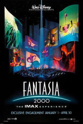 Fantasia 2000 (1999) online film