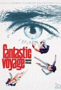 Fantasztikus utazás (1966) online film