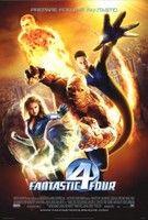 Fantasztikus négyes (2005) online film