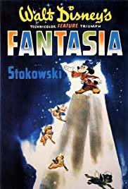 Fantázia (1940) online film
