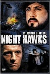 Fantom az éjszakában (1981) online film
