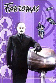 Fantomas (1964) online film