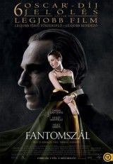 Fantomszál (2017) online film