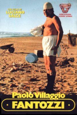 Fantozzi (1975) online film