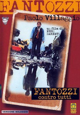 Fantozzi mindenki ellen (1980) online film