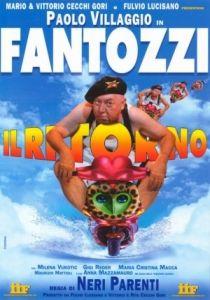 Fantozzi visszatér (1996) online film