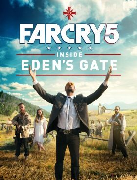 Far Cry 5: Inside Eden's Gate (2018) online film