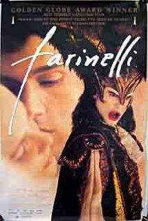 Farinelli - A kasztrált (1994) online film
