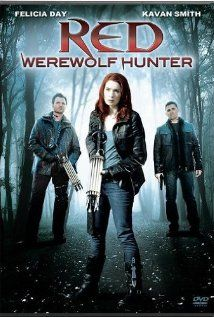 Farkasember hajsza (2010) online film