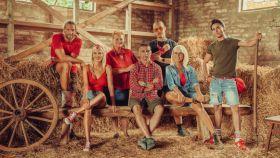 Farm VIP 1. évad (2020) online sorozat
