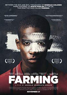 Farming -A bőrömben (2018) online film